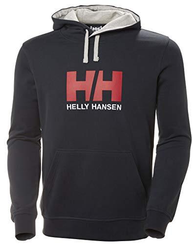 Helly Hansen HH Logo Hoodie Sudadera con Capucha