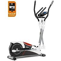 BH Fitness - Bicicleta elíptica i.athlon Dual