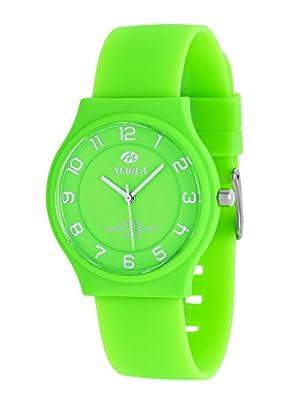 Reloj Marea Unisex B35519/6 Esfera 40mm Verde