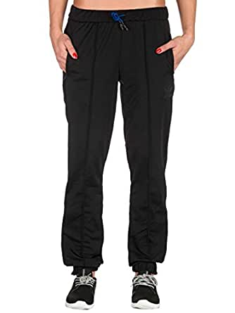 adidas Originals Damen Hose Training Snap Trackpants: Amazon