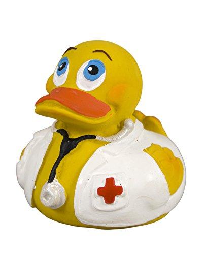 Latex Rubber Duck Lanco Doctor