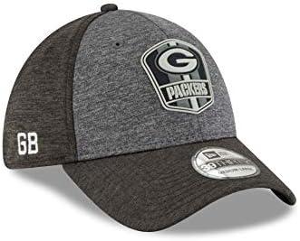 New New New Era verde Bay Packers nero Sideline away 39THIRTY stretch Fit Cap, Uomo, Cruz V2 Fresh Foam, Small Medium | Ordine economico  | Ufficiale  | A Prezzi Convenienti  | benevento  0a2f6e