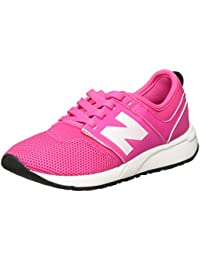 Amazon.it  lacci elastici - New Balance   Scarpe  Scarpe e borse 9a64f89ac1f