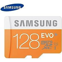 Tarjeta de memoria KTC Computer Technology SAMSUNG Micro SD 16G 32G 64G SDHC MicroSD tarjetas SDXC Max 48M / s EVO UHS-I de 32 GB 64 GB TF C10 UHS flash del transporte Mikro