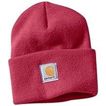 Carhartt Mujer Gorra Acrílico Sombrero Invierno Esquiar Mujeres CHWA018624 97d933e8bb1