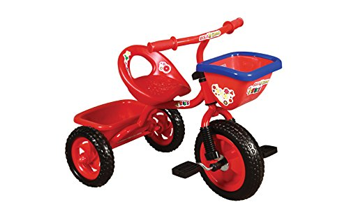 BSA Champ Trike Bicycle