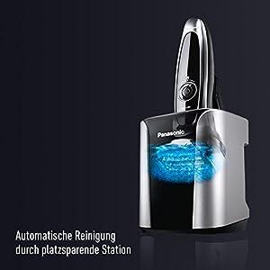 Panasonic ES-LV95-S803 5 Blade Wet / Dry Shaver