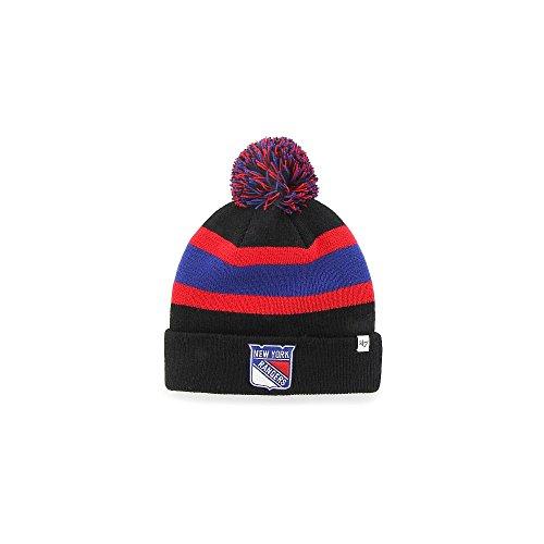 Fanartikel Weitere Wintersportarten NHL Wollmütze Montreal Canadiens Mammoth Zephyr Bobble hat Pommel Wintermütze
