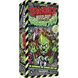 Zombies Keep Out: Night of The Noxious D...