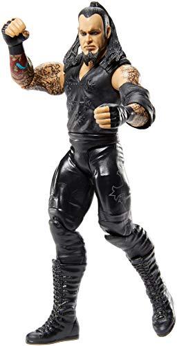 asis Actionfigur (15 cm) Undertaker, Spielzeug ab 6 Jahren ()