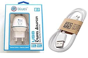 Generic One Data Cable and 1.5 amp Dock for SAMSUNG GALAXY GRAND MAX PHONES