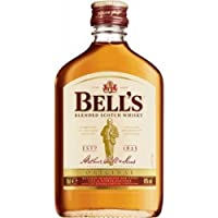Bells Original Blended Scotch Whisky (6 x 10cl Bottles) from Bells