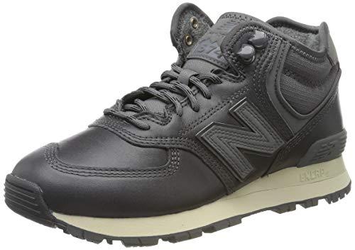 New Balance Herren 574 Sneaker, Grau (Castlerock Castlerock), 44 EU