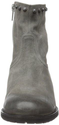 Kennel und Schmenger Schuhmanufaktur  Stone,  Stivali western donna Grigio (Grau (granit))