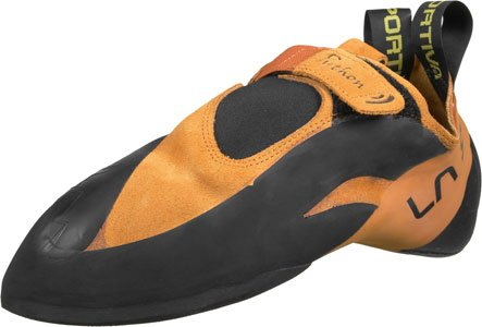 La Sportiva Python, Escalade men Multicolore