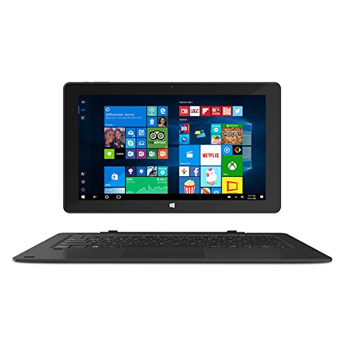 TrekStor SurfTab Twin 11.6 LTE Ddr3 4g Laptop