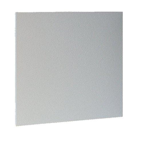 INFRAROTHEIZUNG ECOSUN E600 TOP LINE Infrarot Heizung 600 Watt Thermocrystal Beschichtung für bessere Abstrahlung Schutzklasse IP44 inkl. Halter für Wand und Decke IEC zertifiziert – 5 Jahre Garantie -