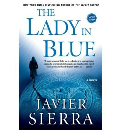 [ [ The Lady in Blue - Greenlight ] ] By Sierra, Javier ( Author ) Jun - 2008 [ Paperback ]