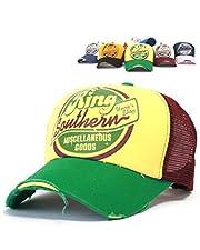 niki-orange ® Ring Southern Trucker Cap in Various Colours