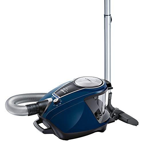 Bosch BGS7RCL Relaxx'x Ultimate Aspirador sin Bolsa, Extremadamente silencioso 68 decibelios, 700 W...