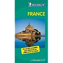 Guide Vert France