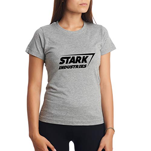 CHILLTEE Stark Industries Iron...