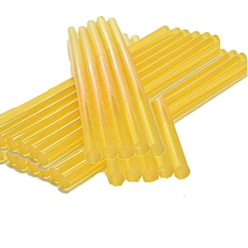 Alician 20 Stück Hot Melt Stick für Sag Repair Tool GS-2 0,7 x 27 - Hot Tools 2