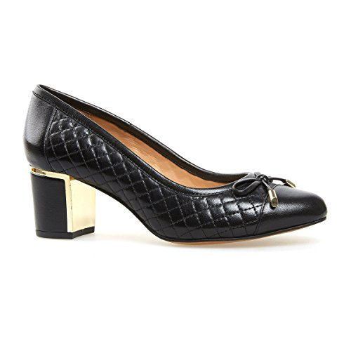 Van Dal Shoes Womens Court Lane in Black