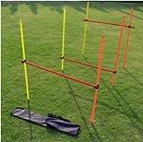POWERSHOT® Slalomstangen Outdoor Coach Set