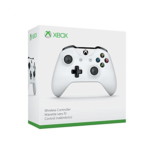 Xbox 1708 Wireless Controller, Weiß