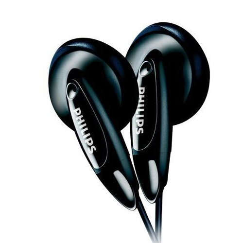 Philips SHE1360 - Auriculares de botón, color...