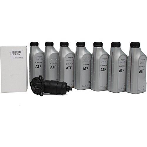recambios-originale-audi-volkswagen-filtro-de-transmisin-cvt-caja-de-cambios-de-7-litros-vag-oem-g-0