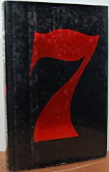 The List of 7: A Novel by Mark Frost (1-Sep-1993) Hardcover