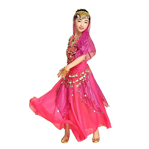 Kids Dance Outfits - Best Dance Damen Morgenmantel Gr. S,