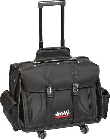 SAM Outillage BAG-7 Valise textile vide avec trolley 540
