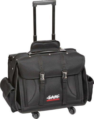 SAM OUTILLAGE BAG-7 - MALETA CON RUEDAS (TELA  540 MM)