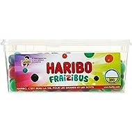 Fraizibus haribo - boite de 300 ... NOUVELLE CONTENANCE