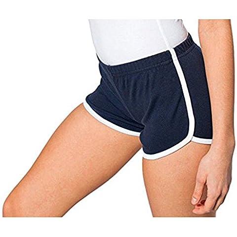 American Apparel -  Pantaloncini  - Donna