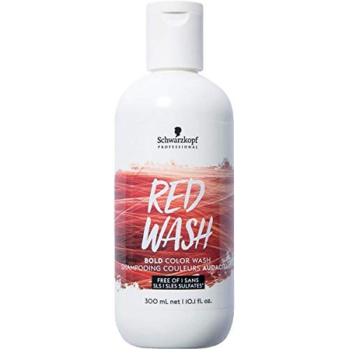 Schwarzkopf Professional Shampoo - 300 ml