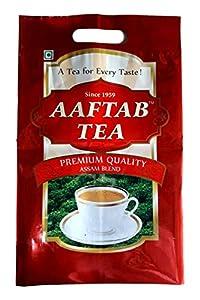 Aaftab Assam Blend Tea - 1 KG