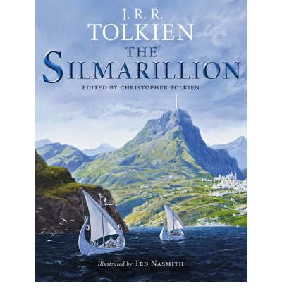 The Silmarillion [Hardback]