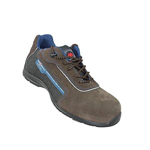 Vans VZUQENM, Chaussures de Sport Unisexe - Enfant - - - (Acid Denim) BL, 11C EU