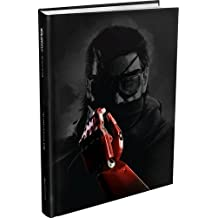 Metal Gear Solid V: The Phantom Pain The Complete Official Guide, Collector's Edition