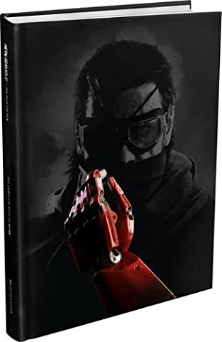 Metal Gear Solid V: the Phantom Pain - the Complete Official Guide [English]