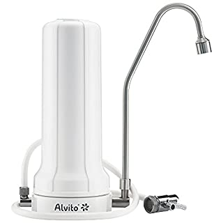 AquaNEVO® AuftischFilter Pro