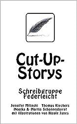 Cut-Up-Storys: Schreibgruppe Federleicht