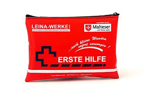 Leina Werke Ref 50000 Ro Mobile Kit de Premier Secours