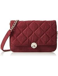 Tamaris Damen Mary Clutch Bag, 20x14x6 cm