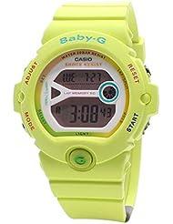 Casio Damas Baby-G Cuarzo: Batería Reloj (Modelo de Asia) BG-6903-3D