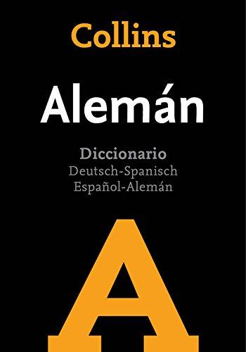 BASICO ALEMAN - DICCIONARIO(9788425343667)